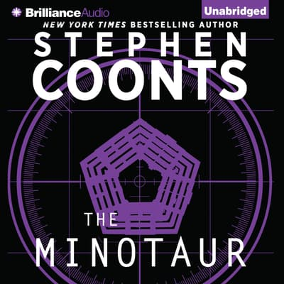The Minotaur by Stephen Coonts audiobook