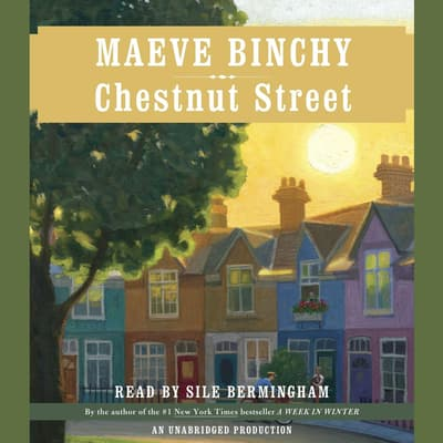 Chestnut Street by Maeve Binchy audiobook