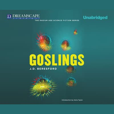 Goslings by J. D. Beresford audiobook