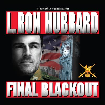 Final Blackout by L. Ron Hubbard audiobook