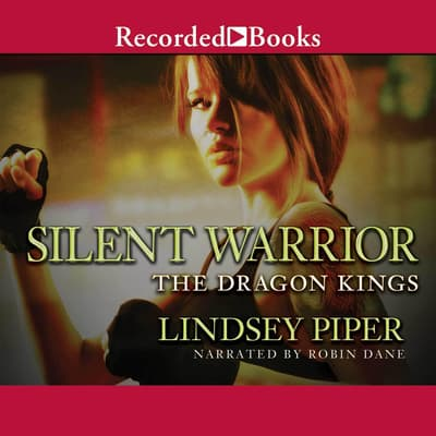 Silent Warrior by Lindsey Piper audiobook