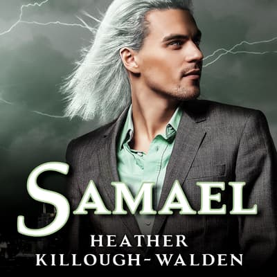 Samael by Heather Killough-Walden audiobook