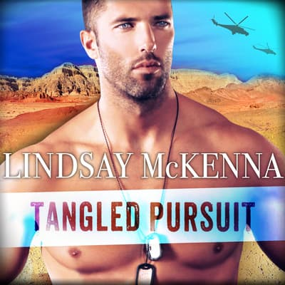 Tangled Pursuit by Lindsay McKenna audiobook