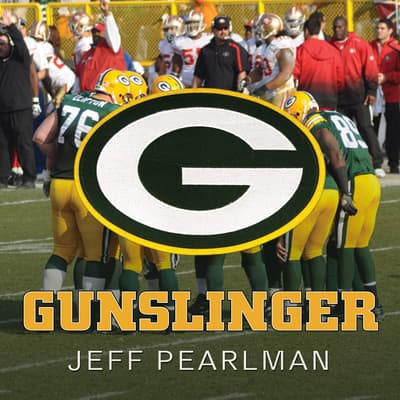 Gunslinger by Jeff Pearlman audiobook
