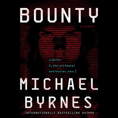 Bounty by Michael Byrnes audiobook