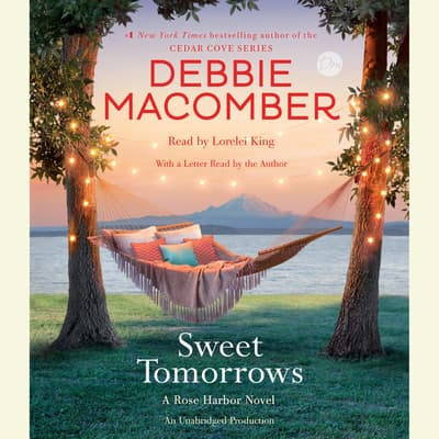 Sweet Tomorrows by Debbie Macomber audiobook