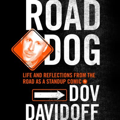 Road Dog by Dov Davidoff audiobook