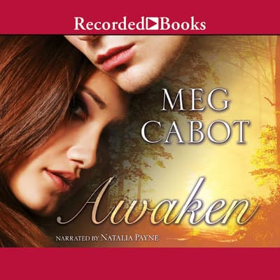 Awaken by Meg Cabot audiobook