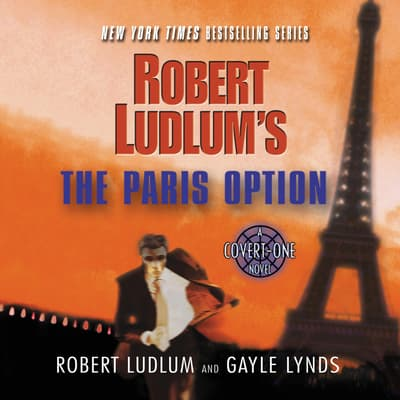 Robert Ludlum's The Paris Option by Robert Ludlum audiobook