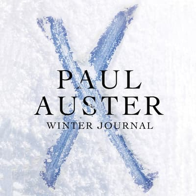 Winter Journal by Paul Auster audiobook
