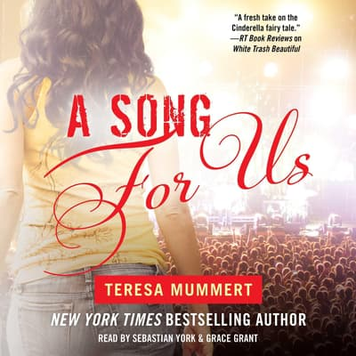 A Song for Us by Teresa Mummert audiobook