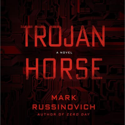 Trojan Horse by Mark Russinovich audiobook