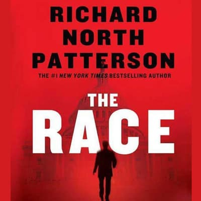 The Race by Richard North Patterson audiobook