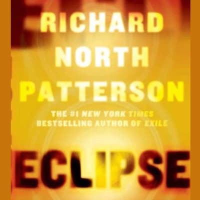 Eclipse by Richard North Patterson audiobook