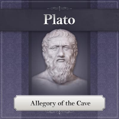 Allegory of the Cave by Plato audiobook