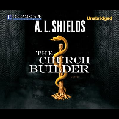 The Church Builder by Stephen L. Carter audiobook