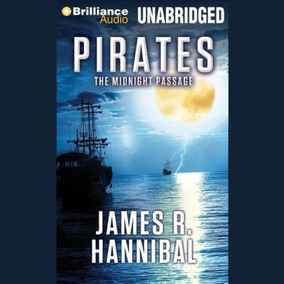 Pirates by James R. Hannibal audiobook