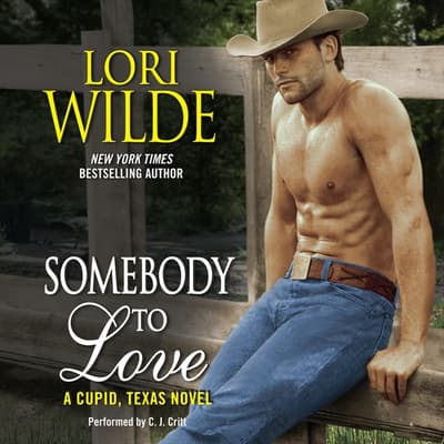 Somebody to Love by Lori Wilde audiobook
