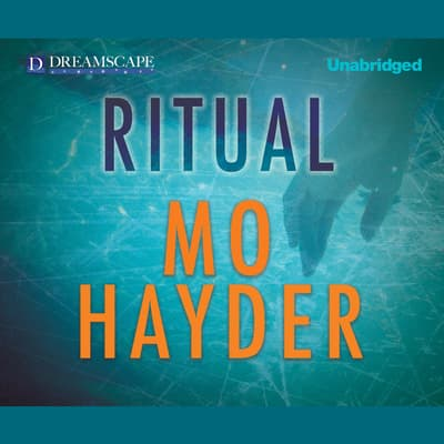 Ritual by Mo Hayder audiobook
