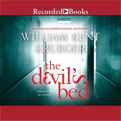 The Devil's Bed by William Kent Krueger audiobook