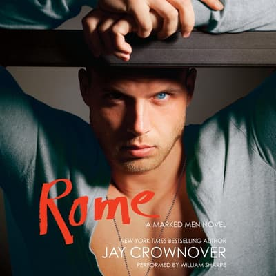 Rome by Jay Crownover audiobook