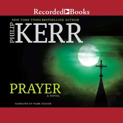 Prayer by Philip Kerr audiobook