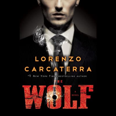 The Wolf by Lorenzo Carcaterra audiobook