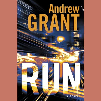 Run by Andrew Grant audiobook
