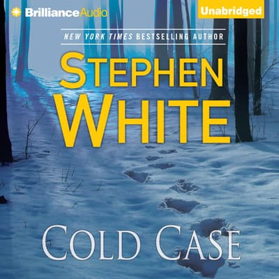 Cold Case by Stephen White audiobook