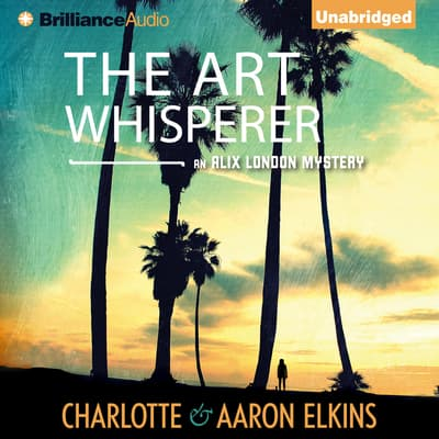 The Art Whisperer by Charlotte Elkins audiobook