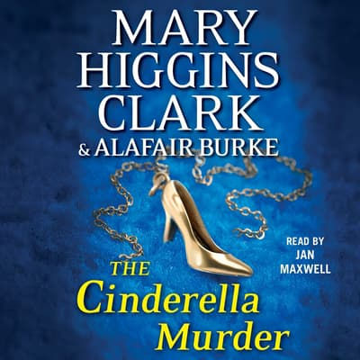 The Cinderella Murder by Mary Higgins Clark audiobook