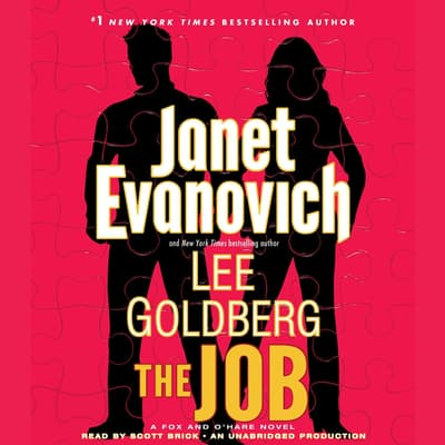 The Job by Janet Evanovich audiobook