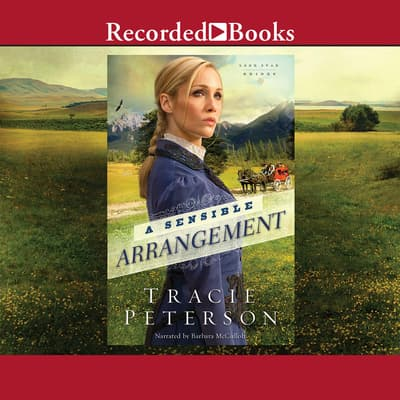 A Sensible Arrangement by Tracie Peterson audiobook