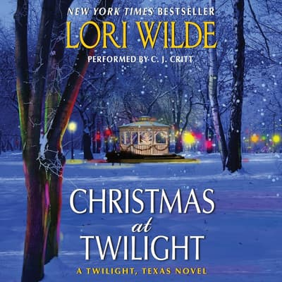 Christmas at Twilight by Lori Wilde audiobook