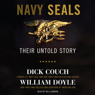 Navy Seals by Dick Couch audiobook