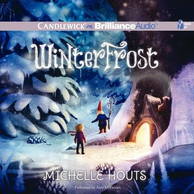 Winterfrost by Michelle Houts audiobook