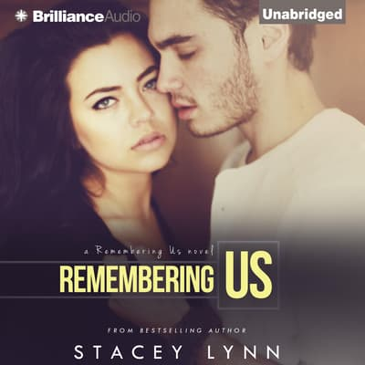 Remembering Us by Stacey Lynn audiobook