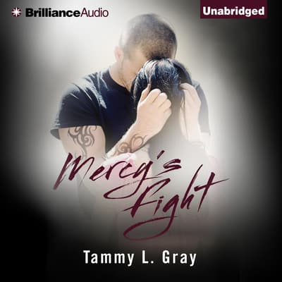 Mercy's Fight by T. L. Gray audiobook