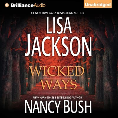 Wicked Ways by Lisa Jackson audiobook