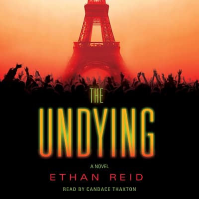 The Undying by Ethan Reid audiobook