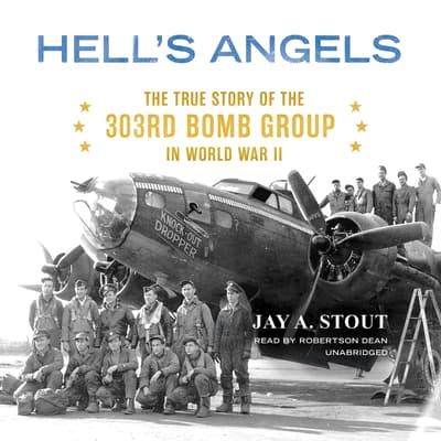 Hell's Angels by Jay A. Stout audiobook