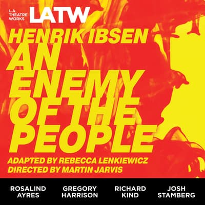 An Enemy of the People by Henrik Ibsen audiobook