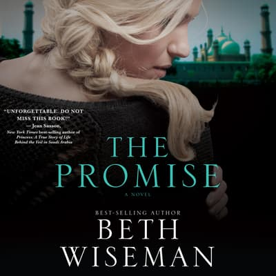 The Promise by Beth Wiseman audiobook