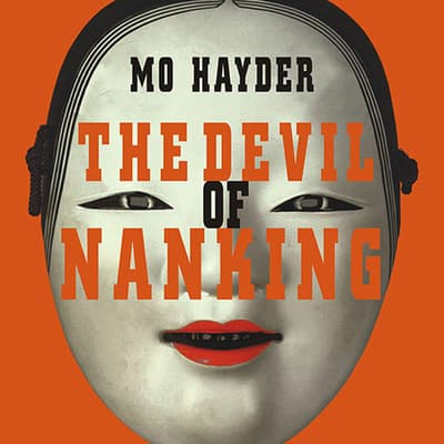 The Devil of Nanking by Mo Hayder audiobook