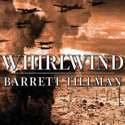 Whirlwind by Barrett Tillman audiobook