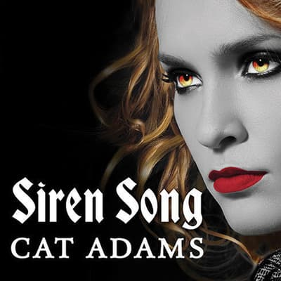 Siren Song by Cat Adams audiobook