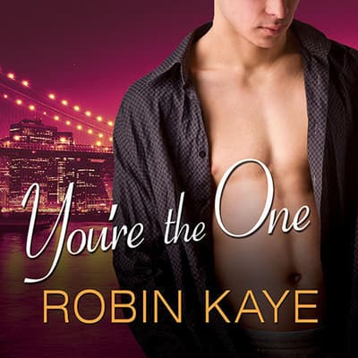 You're the One by Robin Kaye audiobook