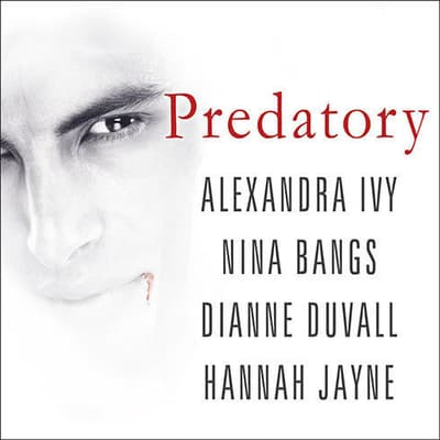 Predatory by Nina Bangs audiobook