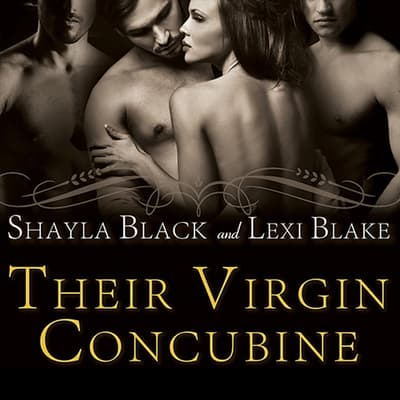 Their Virgin Concubine by Shayla Black audiobook