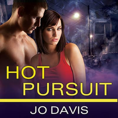 Hot Pursuit by Jo Davis audiobook